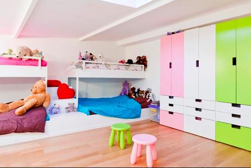子供用の2段ベッド選び 一番重要な事