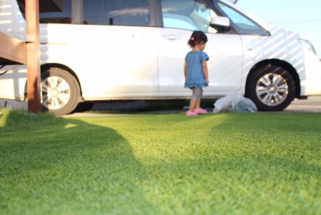 水不足でも芝生に水やりをする方法