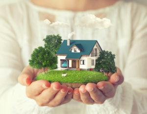 コロナで迫られる、賃貸VS持ち家 戸建てVSマンション の結論