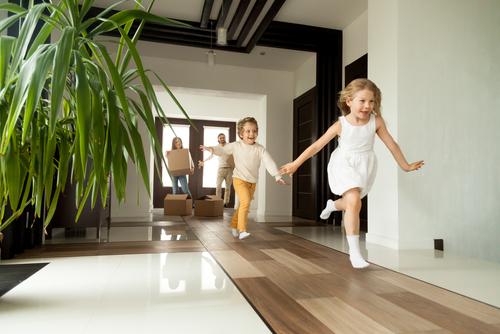 家を買おう 超簡単な予算の決め方