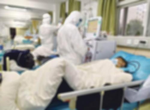 新型コロナ肺炎 軽い鼻風邪からPCR検査までの経緯